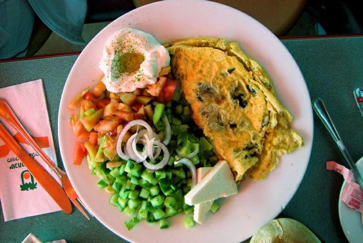 Kosher Breakfast | Breakfast In Israel – So Amazing! ...