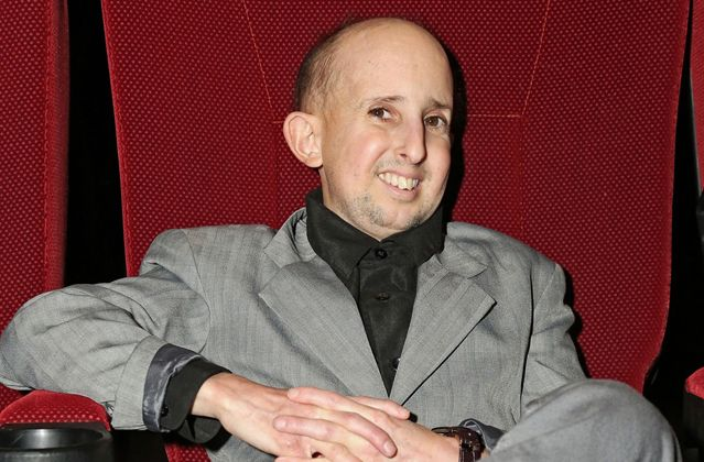 American Horror Story actor Ben Woolf passes away age 34. Woolf, who played Meep in AHS' fourth season, has died from complications in hospital after suffering injuries in a road accident last week. Posted By Finn Houlihan | 24-Feb-2015