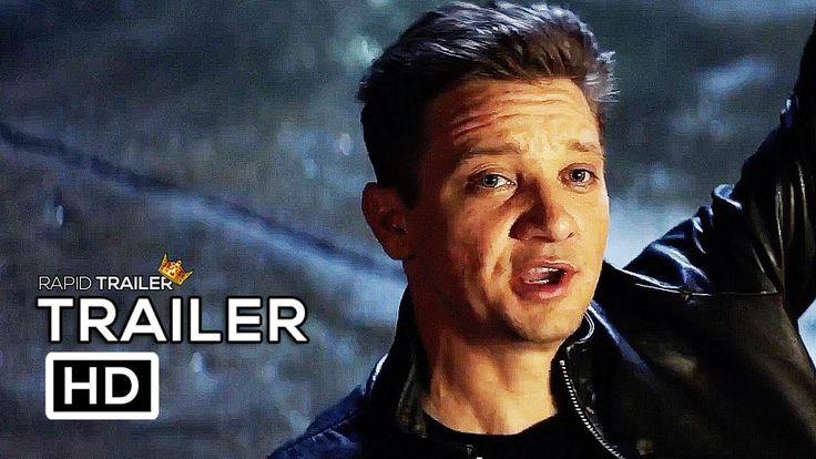 TAG Official Trailer (2018) Jeremy Renner, Isla Fisher Comedy Movie HD - YouTube