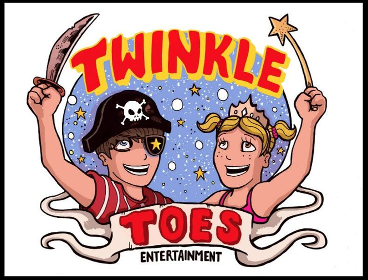 Twinkle Toes Entertainment in Stafford, Burton and Tamworth - Children's Entertainers (13)