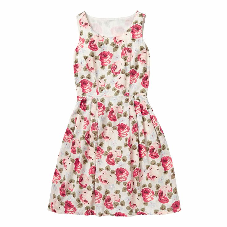 audrey cath kidstonhttp://www.cathkidston.com/aubrey-rose-sleeveless-dress-with-button-back/dresses--and--skirts/cath-kidston/fcp-product/1011703