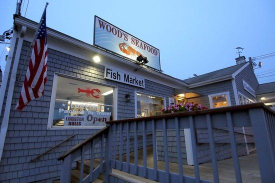 Wood's Seafood, Plymouth: See 686 unbiased reviews of Wood's Seafood, rated 4.5 of 5 on TripAdvisor and ranked #2 of 196 restaurants in Plymouth.