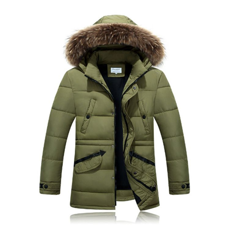 Guess winterjacken sale