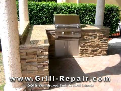 12 best images about outdoor living on pinterest terrace outdoor oven and gas bbq - How to build an outdoor kitchen a practical terrace ...