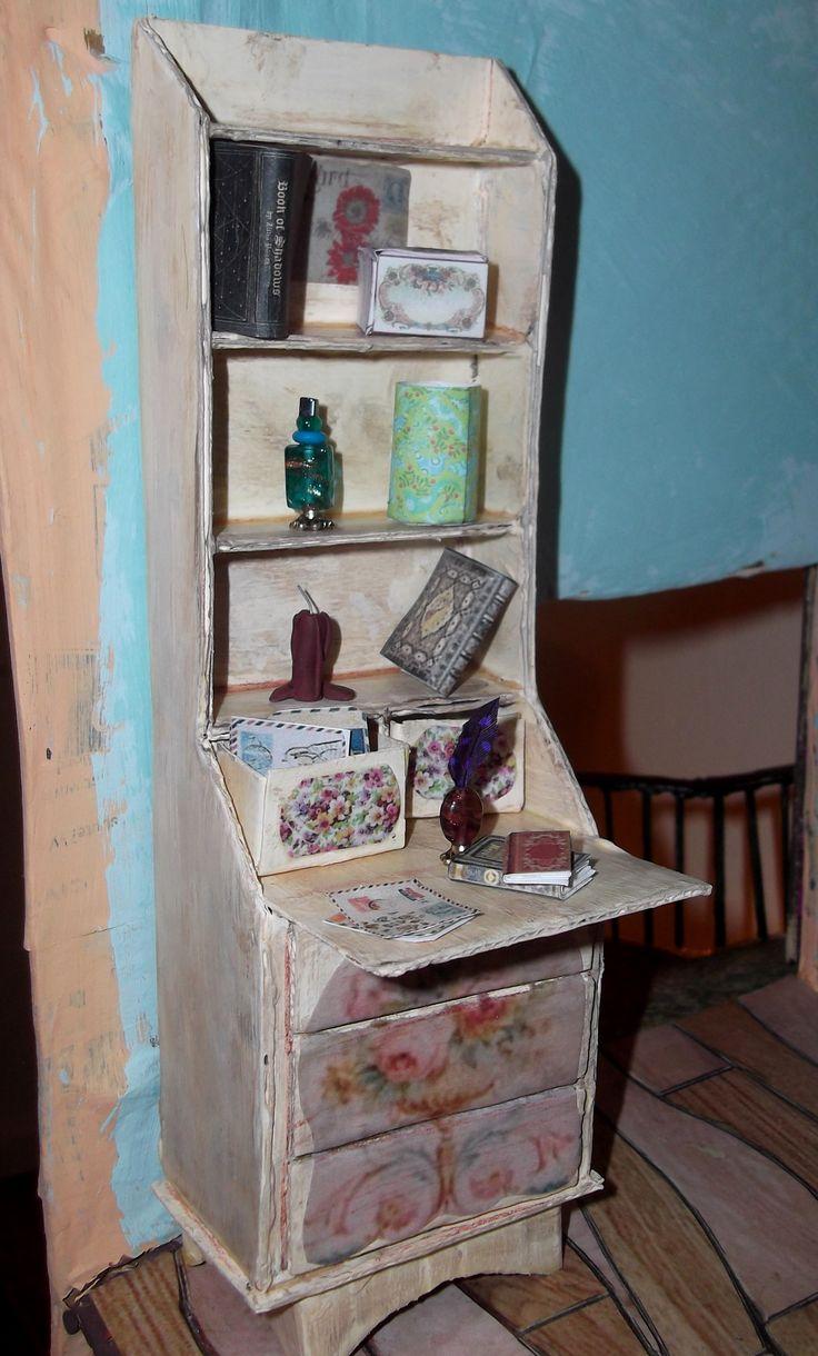 Miniature Dishwasher 16 Best Pophuis Stuff Images On Pinterest Dollhouse Furniture