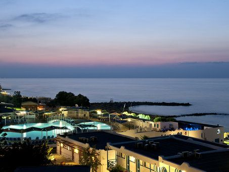 Mitsis Rinela Beach Resort & Spa Kokkini Hani,  Griechenland