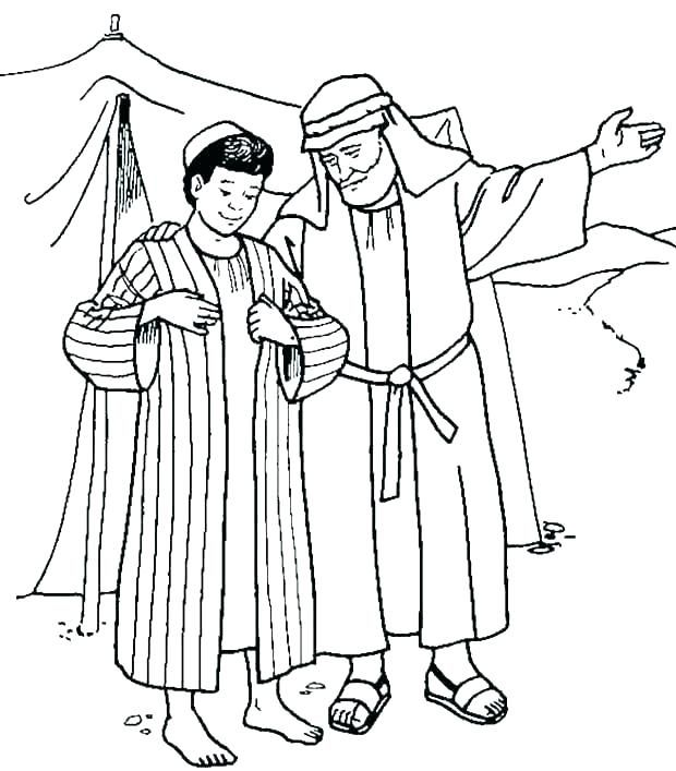 Joseph Coloring Pages Best Coloring Pages For Kids Sunday School Coloring Pages Bible Coloring Bible Coloring Pages