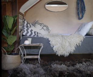 Felt Indie Creates A Unique Range Of Hand Felted Woollen Rugs And A  Selection Of