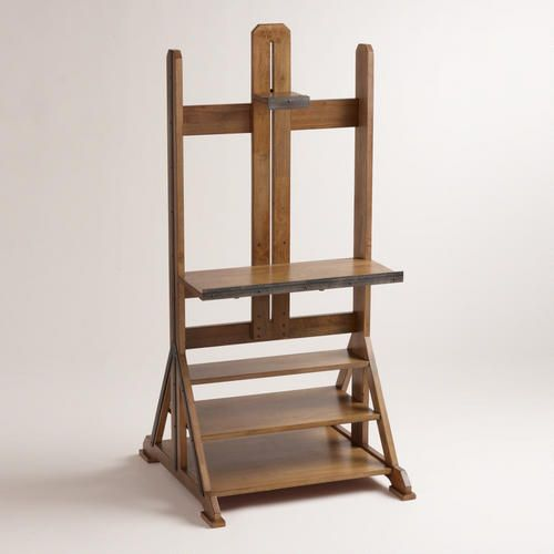 Easel Media Stand | World Market