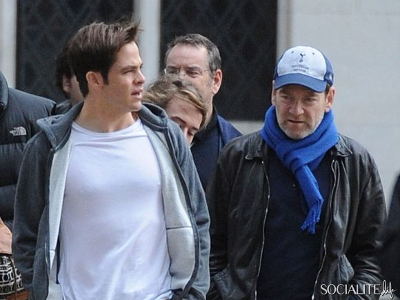 JACK RYAN Actor and Director PICTURES PHOTOS and IMAGES