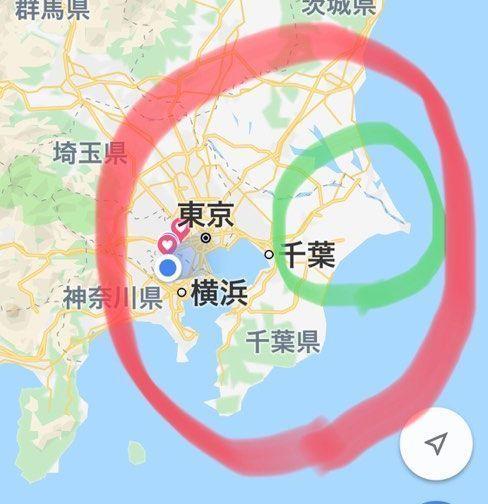 キャンディ 地震 予知