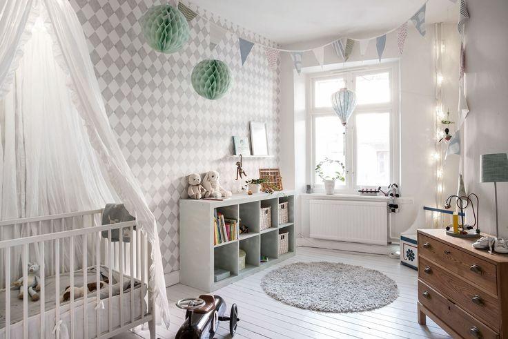 Lundin Fastighetsbyrå - 3:a Linnéstaden  -  En välplanerad pärla i absolut toppskick mitt i hjärtat av Linné!