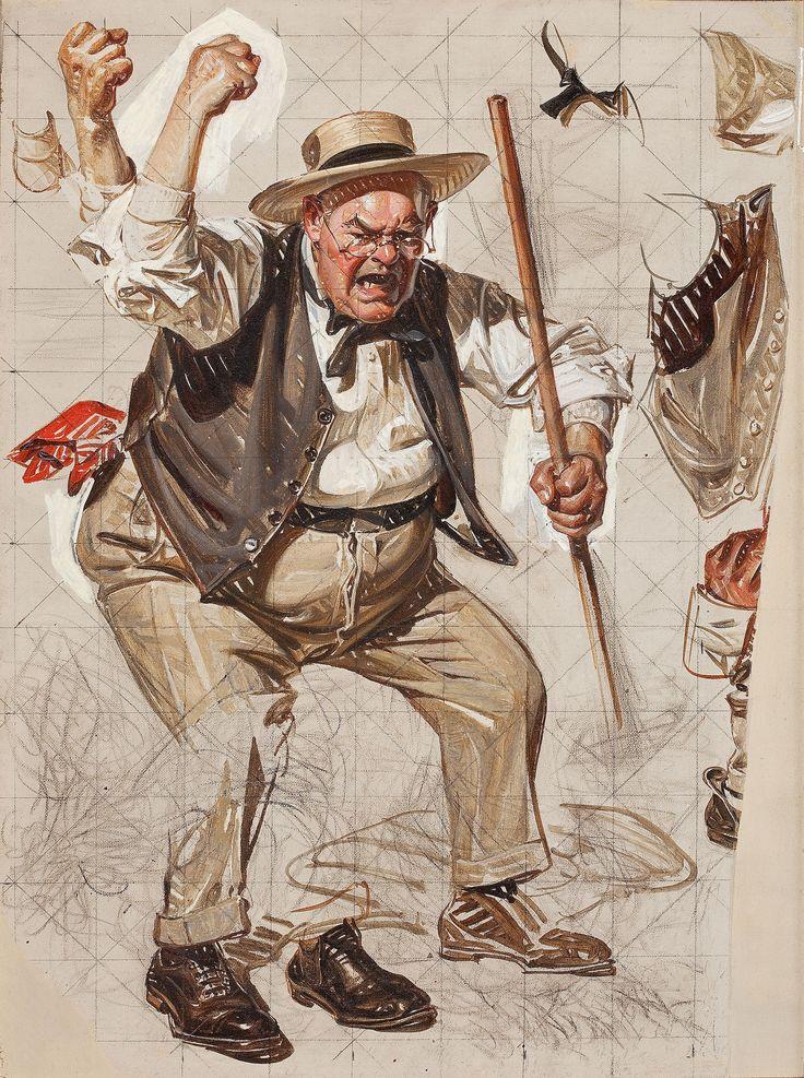 by YAGGY, L.W.; [J.C. Leyendecker, illustrator] - biblio.com