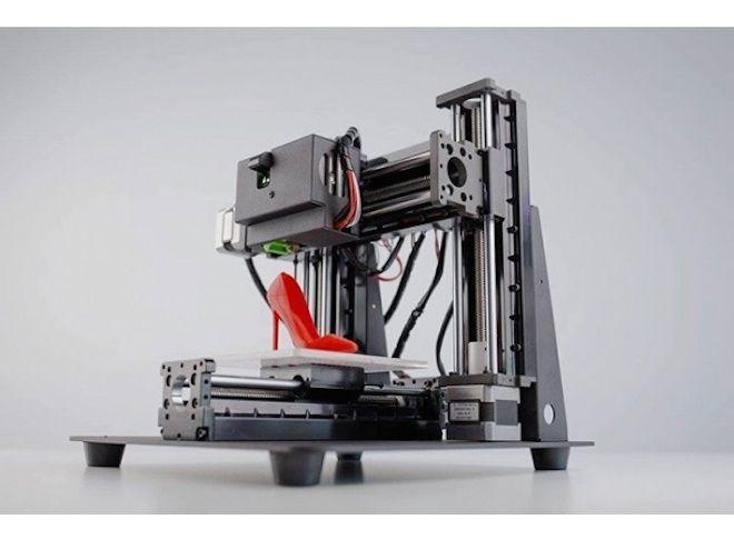 3万円台から買える本格3Dプリンター「トライナス」日本初上陸 | Fashionsnap.com