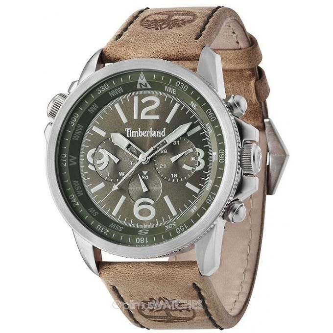 Montre Timberland 13910JS-19 sur Mode In Motion