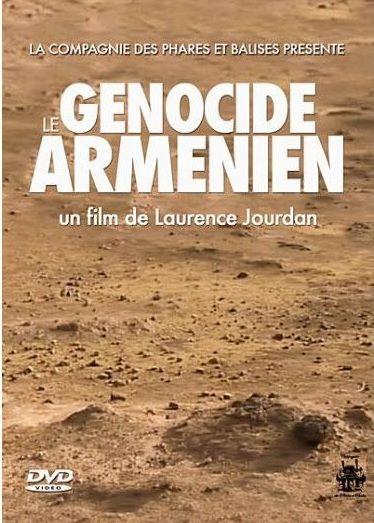The Armenian genocide [Enregistrament de vídeo] = Le génocide arménien : a documentary / by Laurence Jourdan ; with an interview of Yves Ternon. Documental sobre la matança de més d'un milió d'Armenis pels turcs durant la I Guerra Mundial. Més informació a http://cataleg.ub.edu/record=b2187792~S1*cat   #bibeco