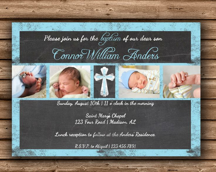 best images about baptism christening and communion, invitation samples
