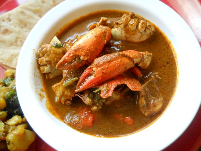 Let's learn step by step how to make this Indian Crab Curry Recipe! it's easy to make with basic ingredients found in your kitchen.