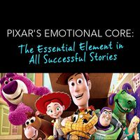 Karl Igesias teaches a webinar on Monday (July 21st) on how to craft a movie the Pixar way. ON SALE until tomorrow (Wednesday, July 17th)