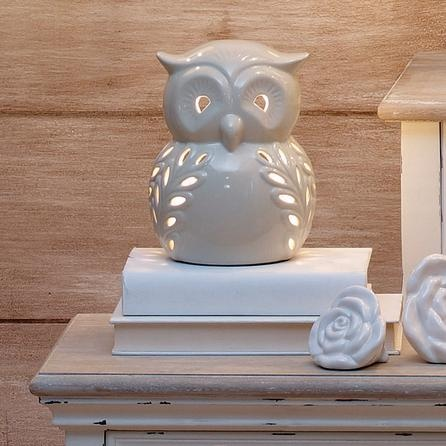 Cut Out Owl Table Lamp #PinItToWinIt #Dunelm