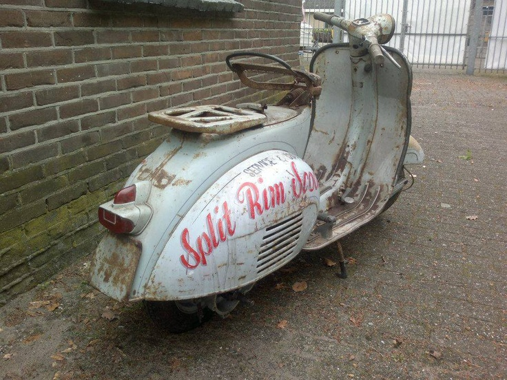 Cool Ride...