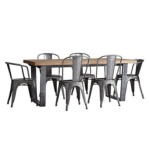 Calia 8 Seater Dining Table