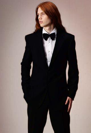 sevencitybella: for-redheads: Bartek... - for-redheads
