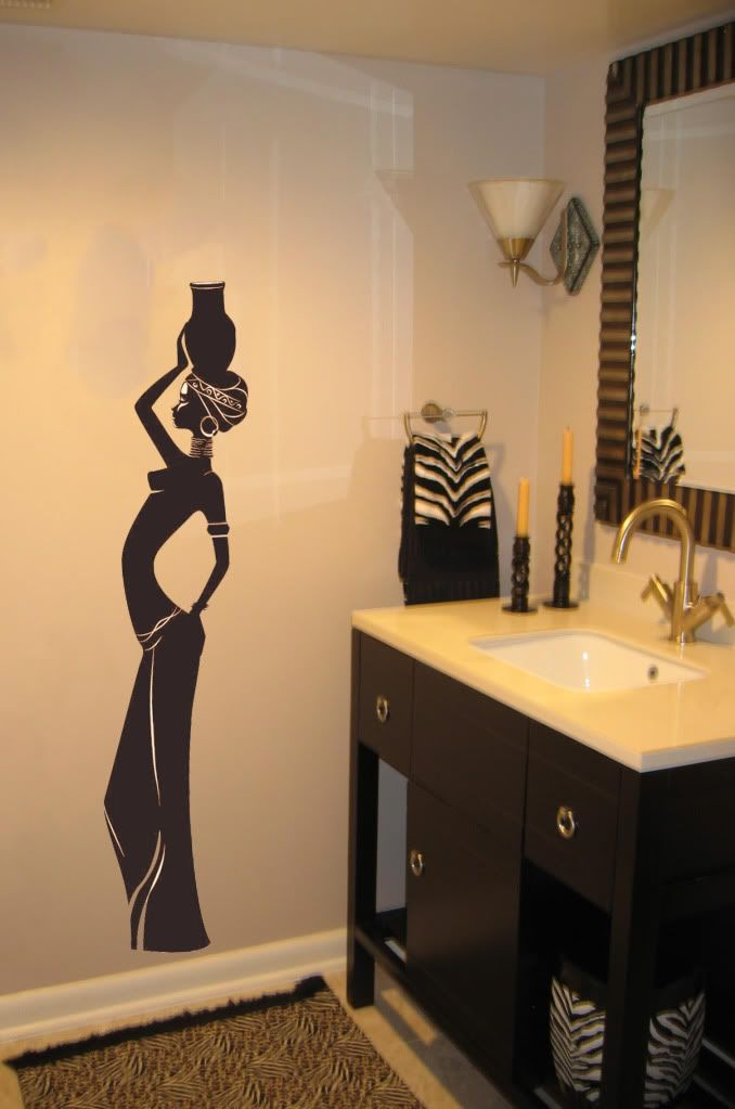 Top 25 best african bedroom ideas on pinterest african for African bathroom decor