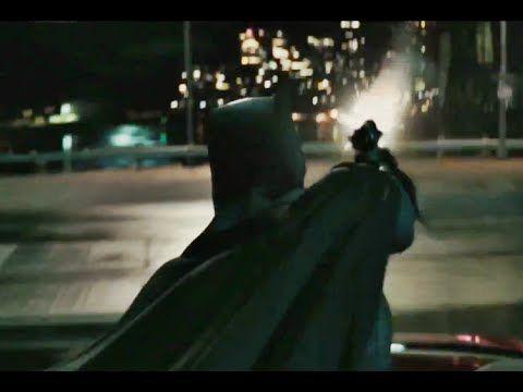 """Suicide Squad - Extended TV Spot #8 """"Batman"""" [HD]"""