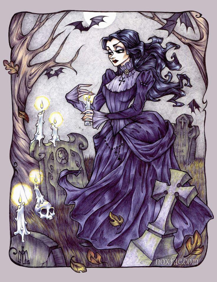 114 best Happy Halloween, witch! images on Pinterest   Halloween ...