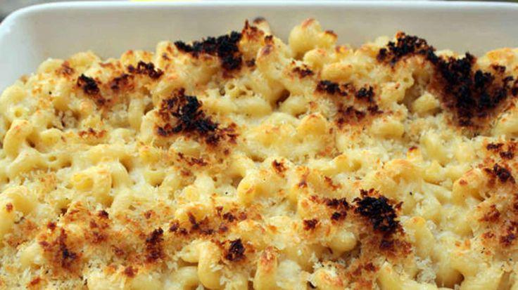 Freezer-To-Oven Mac and Cheese - RachaelRay.com