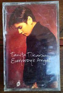 Tanita Tikaram - Everybody's Angel: buy Cass, Album at Discogs