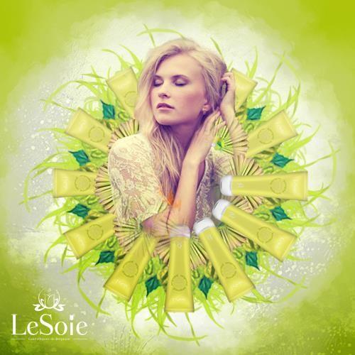 Avoid skin dryness during Spring by Lemongrass shower gel that offers daily protection for your skin  http://lesoie.com/shop/bath-shower/spa-tresor-lemongrass-shower-gel/