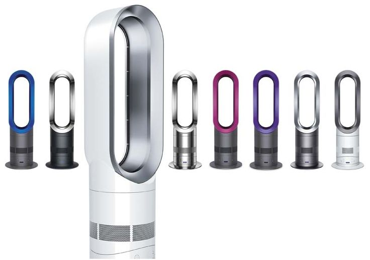 Dyson recalls bladeless portable electric heaters