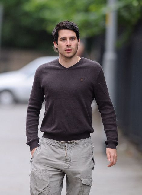 Rob James-Collier - rob-james-collier Photo
