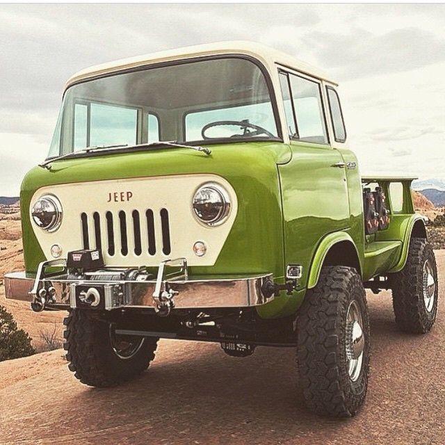 25+ Best Ideas About Vintage Jeep On Pinterest