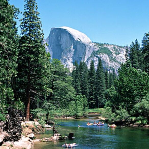 Yosemite National Park Vacations: 28 Best Images About Roadtrip California On Pinterest