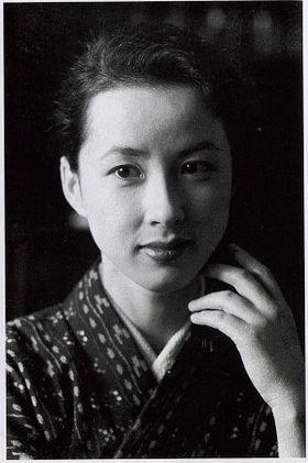 八千草薫 a Japanese actress 1957