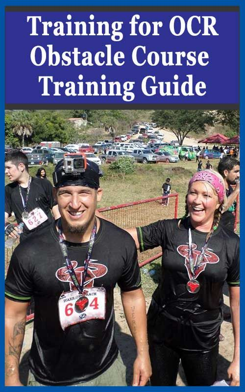 Training for OCR. Obstacle Course Training Guide #ocr #fitness