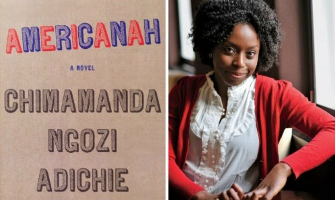 Blackstarline Book Club Review: Americanah by Chimamanda Ngozi Adichie