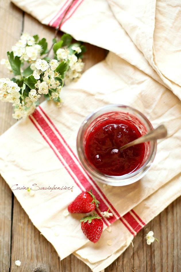 Confettura di fragole: tutti i trucchi e i consigli per una buona riuscita!