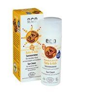 Eco Cosmetics solkräm  för barn spf 50+ 50ml