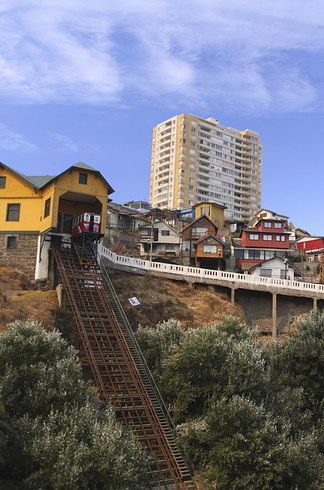 Valparaíso, Chile | 43 Overlooked Places All Travel Lovers Should Have On Their List