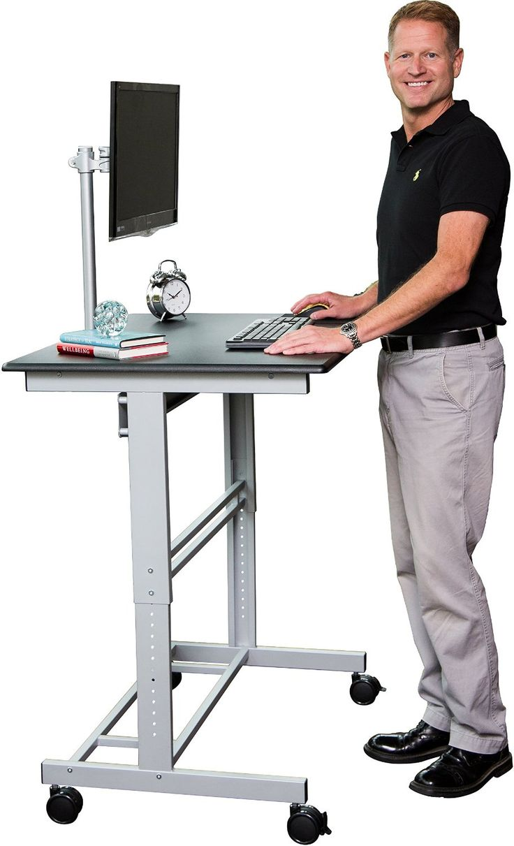 Varidesk review standing desks epic reviews - Best 25 Best Standing Desk Ideas Only On Pinterest Sit Stand Desk Standing Desks And Tips For Good Health