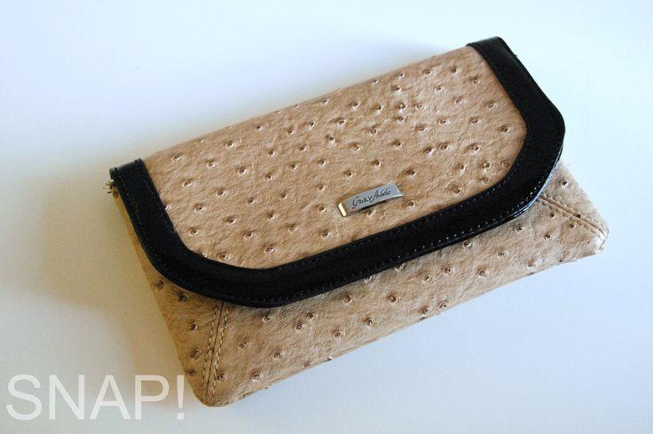 Grace Adele Handbag Review - SNAP!