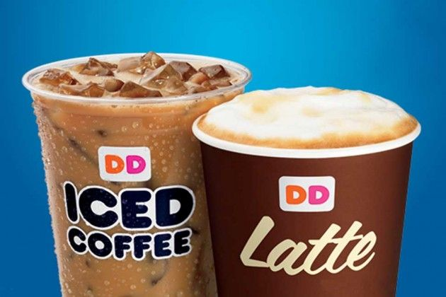 Dunkin Donuts Adds Almond Milk to the Menu | Conflicting times for almond lovers.