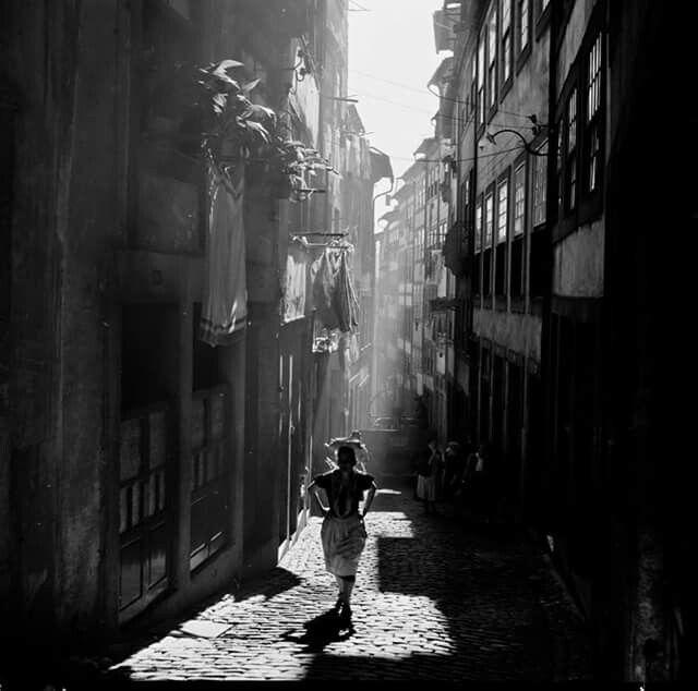 Rua dos Mercadores 1950