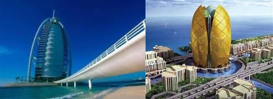 Dubai best tourist place..........