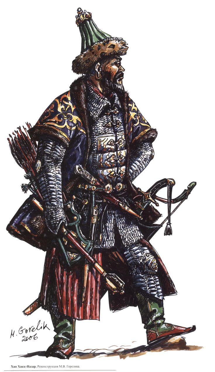 Khaqnazar Khan (ruled 1538–1580)