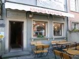 Russian restaurant in Gdansk